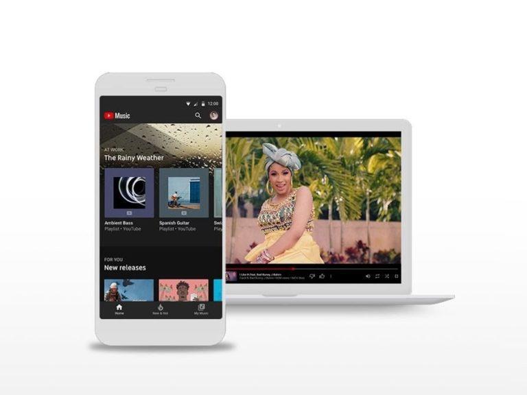 Layanan Musik Google Miliki 15 Juta Pelanggan