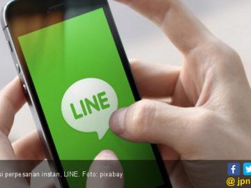 Line Merilis Fitur Stories yang Hilang dalam 24 Jam - JPNN.COM
