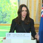 PM Selandia Baru Puji Facebook Perketat Aturan Live