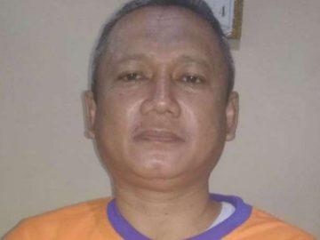 Iwan Adi Sucipto, pengadu domba TNI dan Polri