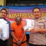 Pengedar Ganja dari Boyolali Sasar Mahasiswa di Jogja, Pelanggannya Pesen Pakai Line