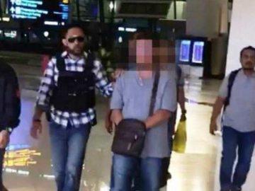 Polisi Tangkap Oknum Pilot Penyebar Ajakan Rusuh Saat 22 Mei Lewat Facebook