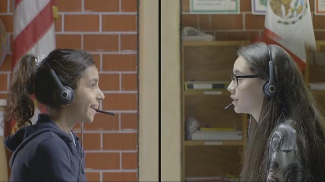 Prototipe Penerjemah AI Google Tiru Persis Suara Kamu