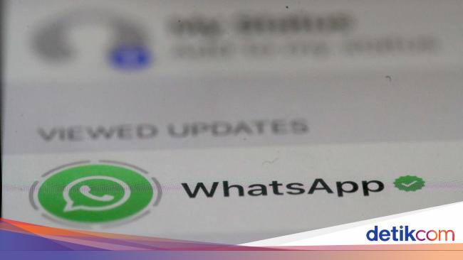 Selain Indonesia, Ini Negara yang Pernah Blokir WhatsApp