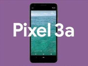 Selain Lebih Murah, Google Pixel 3a Juga Mudah Diperbaiki