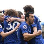 Chelsea vs Eintracht Frankfurt: Drama Adu Penalti, The Blues Lolos Final Liga Europa