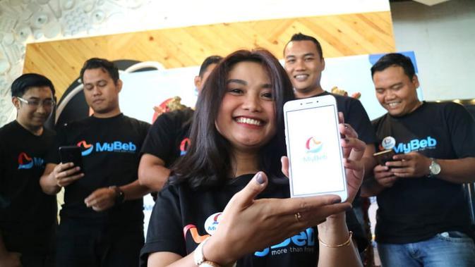 Top 3 Tekno: MyBeb Jadi Aplikasi Chatting Alternatif Selain WhatsApp