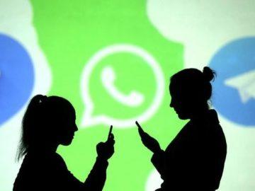 WhatsApp Tidak Akan Pernah Aman