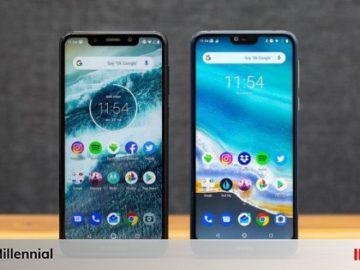 5 Smartphone Android One Terbaik di 2019, Berasa Google Pixel!