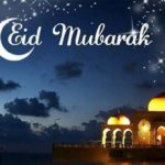 80 Ucapan Selamat Idul Fitri 2019, Bisa Dikirim lewat WhatsApp, Facebook, Instagram dan Twitter