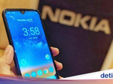 Alasan Nokia Hadirkan Tombol Khusus Google Assistant