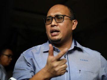 Cerita Andre Rosiade Kecele di Kantor Facebook Indonesia