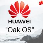Diboikot Google, Huawei Kembangkan OS Sendiri