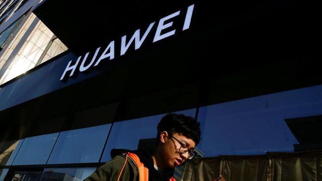 Facebook, WhatsApp & Instagram Lenyap dari Ponsel Huawei