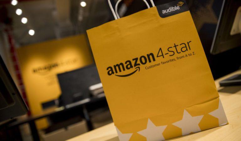 Geser Google, Amazon Merek Nomor 1 Dunia