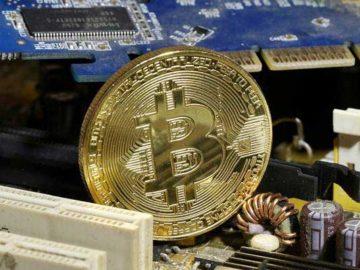 Harga Bitcoin Naik Gila-gilaan, yakin karena Facebook?