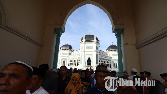 Himpunan Ucapan Selamat Hari Raya Idul Fitri 1440H, Cocok Dibagikan di WhatsApp, IG, dan FB