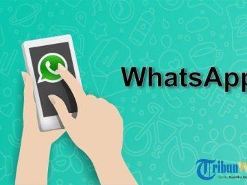 Ingin Font WhatsApp Kamu Berwarna-warni Saat Kirim Pesan, Begini Caranya