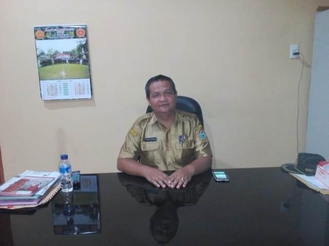 Kepsek SMKN 4 Tebingtinggi Berharap Kuota PPDB On Line Terpenuhi