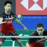 PBSI Umumkan Daftar Pemain (Line Up) Atlet Indonesia di Turnamen Indonesia Open 2019
