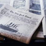 Pakai AI Google, New York Times Digitalkan 5 Juta Foto
