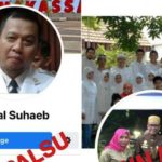Pemkot Minta Waspadai Akun Facebook Palsu Pj Wali Kota Makassar