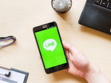 LINE merayakan hari ulang tahunnya ke delapan dengan membagikan emoji gratis karya kreator lokal.
