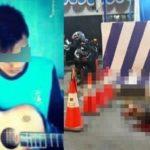 Sosok Terduga Pelaku Bom Kartasura, Misterius Masuk Facebook, DPO, hingga Seorang