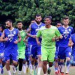 Starting Line Up Persib di Empat Laga Liga 1 2019 Selalu Berbeda, Ini Kata Robert Alberts