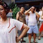 TRIBUNWIKI: Trending Topic Google, Simak Sinopsis Kung Fu Hustle Bisa Jadi Film Libur Lebaran
