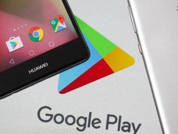 Tak Kirim Update ke Ponsel Huawei, Google Bikin Blunder?