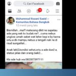 Viral Akun Facebook Tawarkan Adopsi Bayi karena Tak Mampu Bayar Biaya Rumah Sakit, Ini Penjelasannya