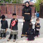 Viral di Facebook Kisah Ibu Muda Punya 5 Anak dalam 5 Tahun, dari 2012-2017 Tak Berhenti Melahirkan