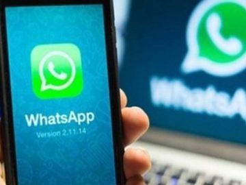 WHATSAPP TERBARU: Cara Otomatis Masuk ke WhatsApp Web tanpa Scan Barcode, Selamat Mencoba!