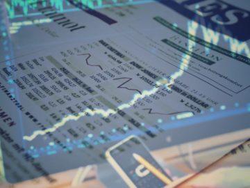 Wall Street Dibuka Menguat Ditopang Kenaikan Saham Facebook : Okezone Economy