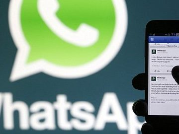 WhatsApp Bakal Tuntut Pengguna yang Melanggar Aturan