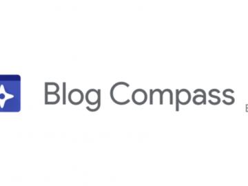 10 Bulan Eksis, Google Akhirnya Tiadakan Blog Compass