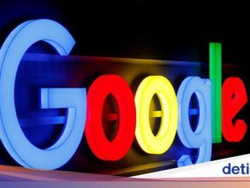 Ada Tudingan Google Sudah Disusupi Intelijen China