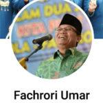 Akun Gubernur Jambi Palsu Minta Sumbangan di Facebook