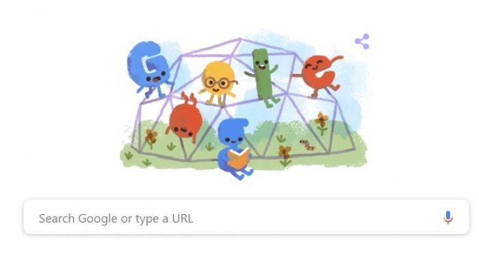 Beda Sejarah Hari Anak Nasional di Google Doodle dengan Hari Anak Internasional & Hari Anak Lainnya