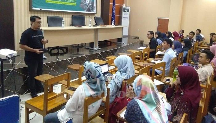 Bekerja Sama dengan AJI, Google News dan Internews Gelar Workshop di Gorontalo