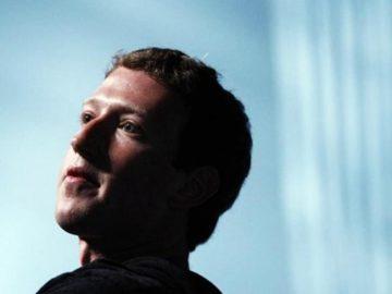 Bos Facebook Kecewa Disamakan dengan Bill Gates, Kenapa?. (FOTO: Reuters/Jonathan Ernst)
