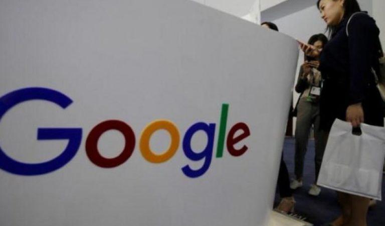 Bos PayPal: Google Berpaling ke China