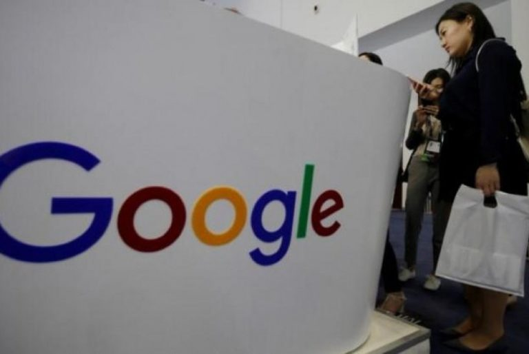 Bos PayPal: Google Berpaling ke China. (FOTO: Reuters/Jason Lee)