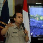 Cerita di Balik Whatsapp Group Sutopo Tentang Informasi Bencana : Okezone News