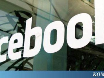 Facebook Didenda 5 Miliar Dollar AS, Tertinggi Dalam Sejarah