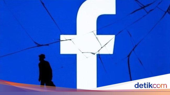 Facebook Setuju Bayar Rekor Denda Rp 70 Triliun