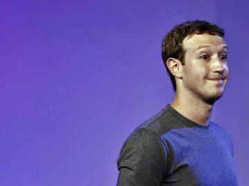 Facebook Terjerat Skandal, Harta Mark Zuckerberg Justru Meroket Tajam. (FOTO: Reuters/Adnan Abidi)