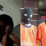 Gadis 15 Tahun di Lampung Dirudapaksa Oleh Kenalan di Facebook Hingga 8 Kali di Sawah