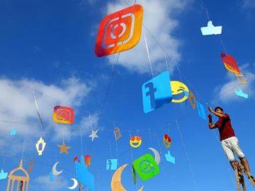 Gedung Putih Tak Undang Twitter dan Facebook pada KTT Medsos